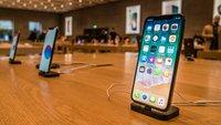 iPhone verschlimmbessert: Peinliche Update-Panne beim Apple-Smartphone