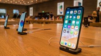 Schlappe für Samsung: Selbst im Heimatland ist das iPhone X ein Renner