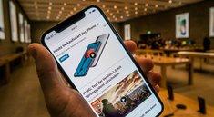 Vorsicht beim iPhone-Akkutausch: Apple will euren Entsperr-Code