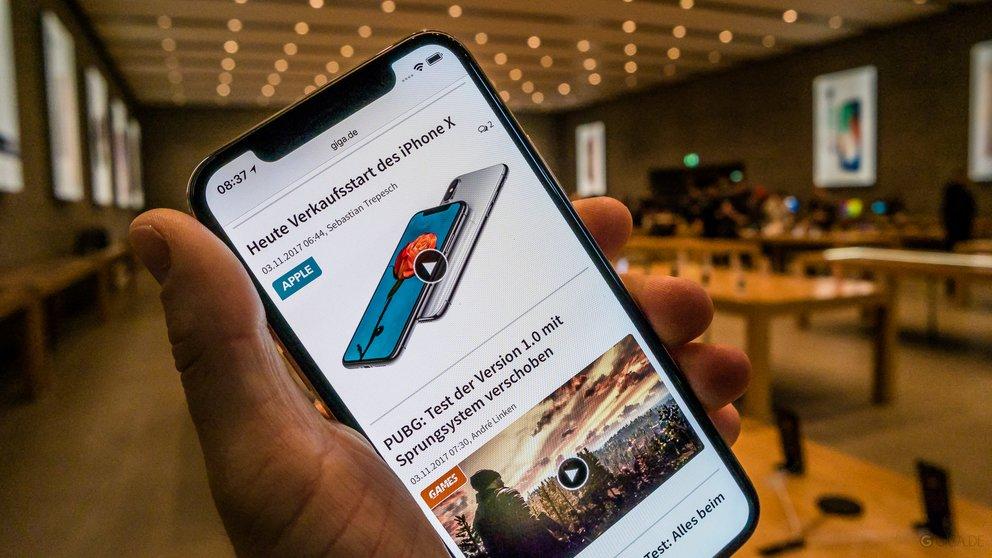 iOS 12 ohne bahnbrechende Features: Das steckt dahinter