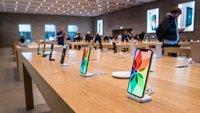 iPhone XR auf der Überholspur: Konkurrenzkampf in den eigenen Reihen