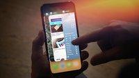 Schlappe für Samsung? iPhone X könnte OLED-Displays von anderem Hersteller erhalten
