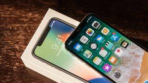 Umfrage: Bist du mit deinem iPhone X zufrieden?