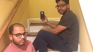 Gesichtserkennung im iPhone X: Face ID hat ein Geschwister-Problem