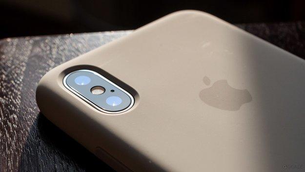 iPhone X, 8 und Co.: Verschwommene Fotos durch Bedienfehler – das ist die Lösung