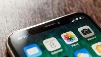 iPhone X: Deshalb warnt Edward Snowden vor dem Apple-Handy