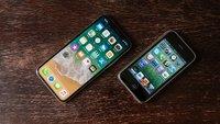 iPhone X – das ist in der Box! (Design, Zubehör, Vergleich)