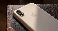 iPhone 8 und iPhone X: In diesen Situationen versagt der Blitz