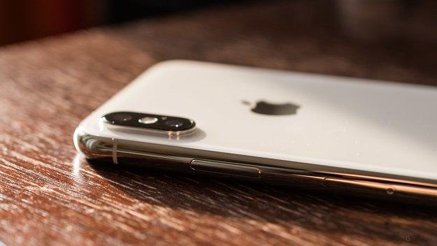 Dreist abgekupfert: So frech kopiert Motorola das iPhone X