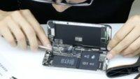 iPhone X: Auch das Innenleben ist revolutionär