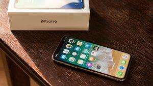 iPhone-Displays: Apple kommt von Samsung nicht los