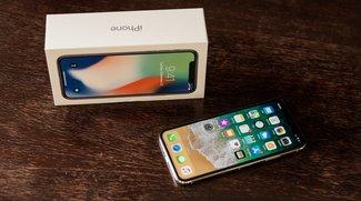 iPhone X bei Stiftung Warentest: Viel Lob, aber keine Empfehlung