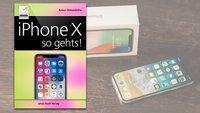 """iPhone X so geht's"": Kostenloses E-Book zum Download"