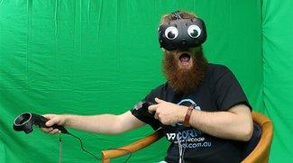 Neuer Weltrekord: 36 Stunden in der Virtual Reality
