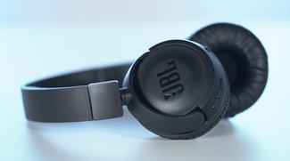 JBL T450BT Kabelloser On-Ear Bluetooth Kopfhörer