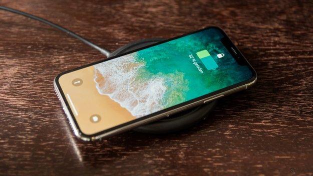 iPhones 2019: Notch bleibt, Apple-Smartphone wird zur Powerbank