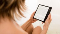Kindle – so funktioniert Amazons eBook-App