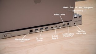 MacBook Pro: Diese Docking Station löst alle Probleme