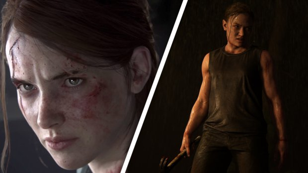 The Last of Us - Part 2: Wirst du auf Ellie's Mutter treffen?