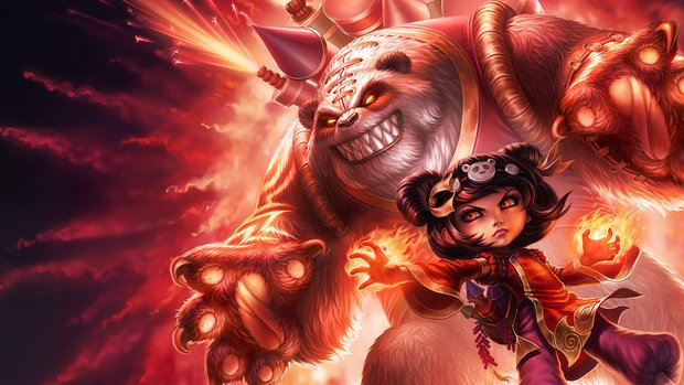 League of Legends: Profi wegen häuslicher Gewalt für 20 Monate suspendiert