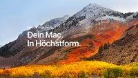 Peinliche Sicherheitslücke in macOS: Deshalb solltet ihr sofort ein Update machen
