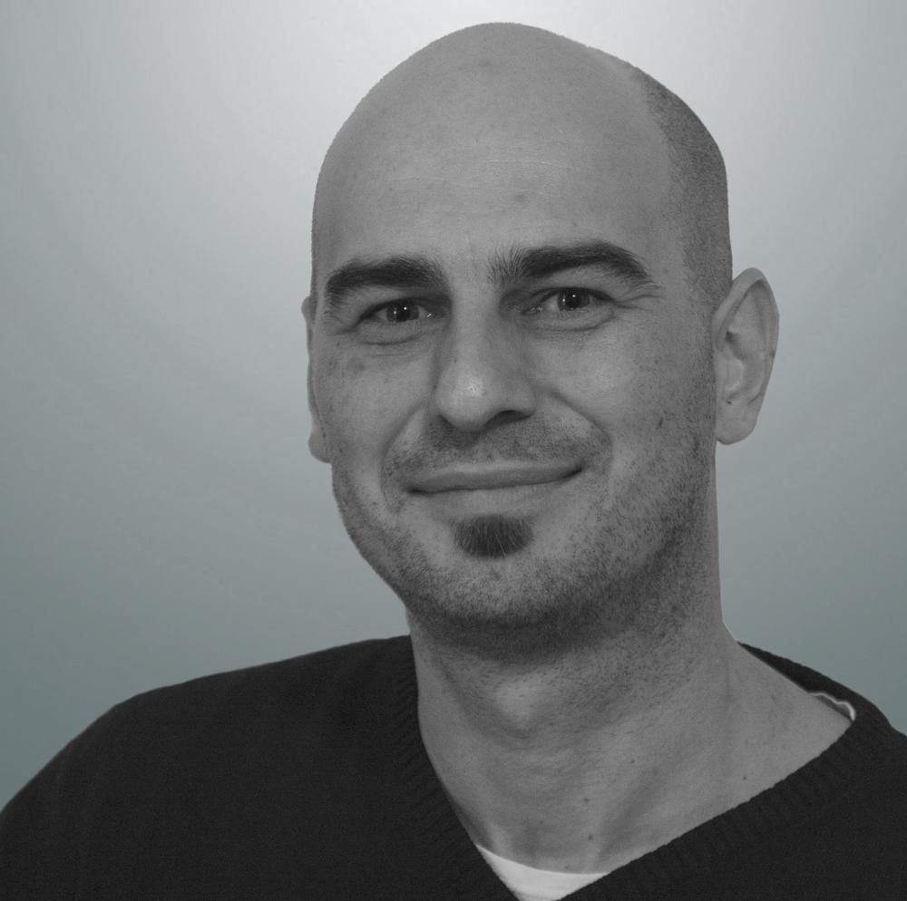 Marc Eberle
