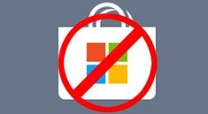 Windows 10: Store deinstallieren