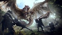 Monster Hunter World: Als Serien-Neuling...
