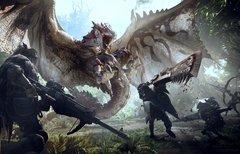 Monster Hunter World: Als...