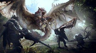 Monster Hunter World: Profis bieten Neulingen ein Mentorenprogramm an
