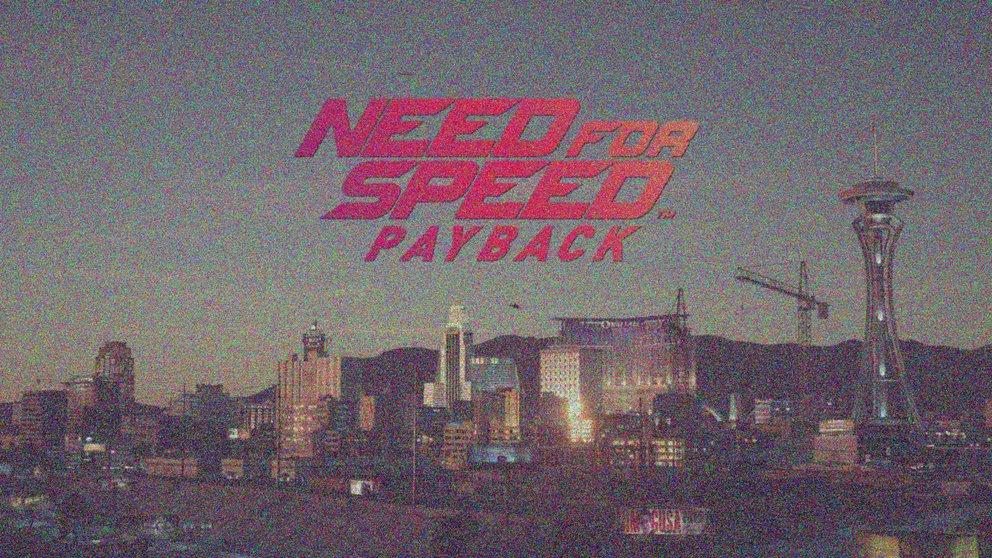 Need for Speed Payback funktioniert nicht richtig? Wir helfen euch!