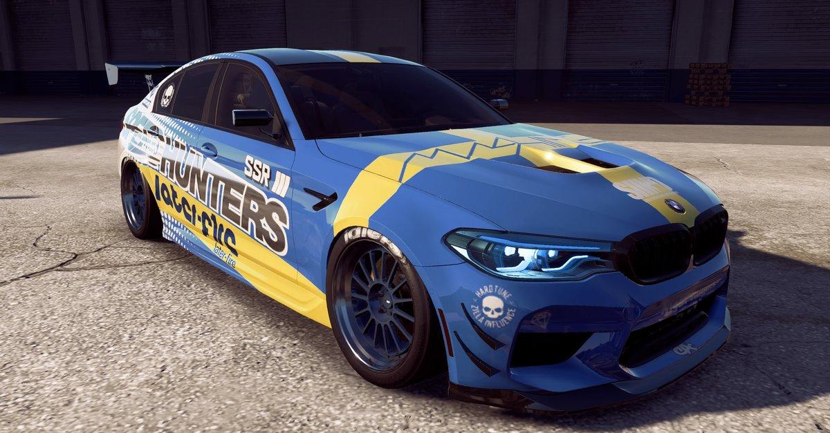 Need for Speed Payback: Tuning-Guide – Speed-Karten richtig nutzen ...