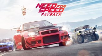 Need for Speed Payback im Test: Fast & Furious - Das Spiel