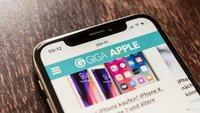 "iPhone-X-Nachfolger: So will Apple das ""Notch""-Problem lösen"