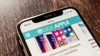 "iPhone-X-Nachfolger: So will Apple das ""Notch""-Problem lösen"