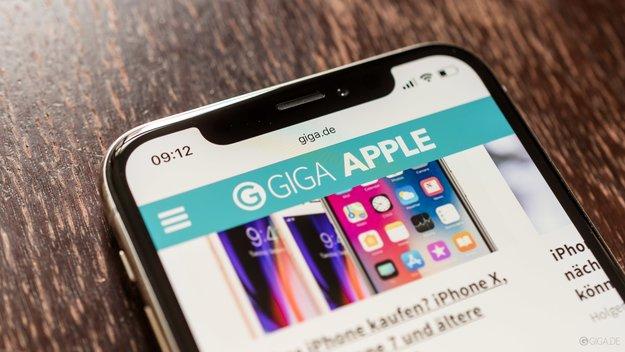 iPhones 2019: Kleinerer Notch jetzt möglich – das ist der Grund