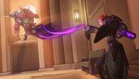 Overwatch: So cool ist die neue Heldin Moira