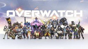 Overwatch: Hinweis auf einen neuen Helden