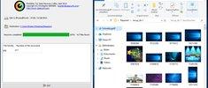 Beschädigte JPEG-Fotos reparieren