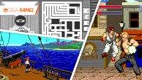 Die ersten Videospiele - Das sind die Genre-Pioniere