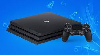 PlayStation 4: 5,9 Millionen verkaufte Konsolen - Switch und Xbox in den USA aber vorne