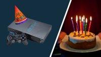 Die PlayStation 2 feiert ihr 17-jähriges Jubiläum
