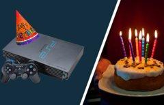 Die PlayStation 2 feiert ihr...