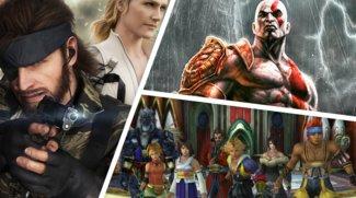 Diese 15 Spiele dürften auf einer PS2 Mini nicht fehlen
