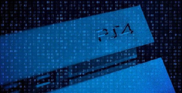 PlayStation 4: Defekte Daten löschen und Spiel starten