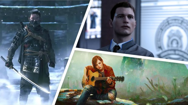 PlayStation 4: Das kommende Spiele-Line-Up könnte das Ende der Konsole einleiten [Kolumne]