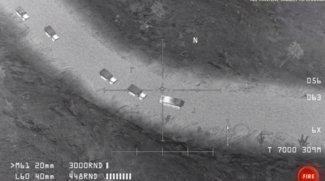 """""""Die USA unterstützen den IS"""": Russland legt Beweisfotos vor – aus einem Videospiel"""