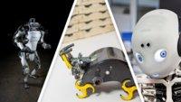 14 moderne Roboter: Von niedlich bis Furcht einflößend ist alles dabei