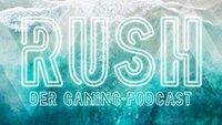 Rush - Der Gaming-Podcast: Jetzt mit Bonusfolge zu alternativen Kriegsspielen