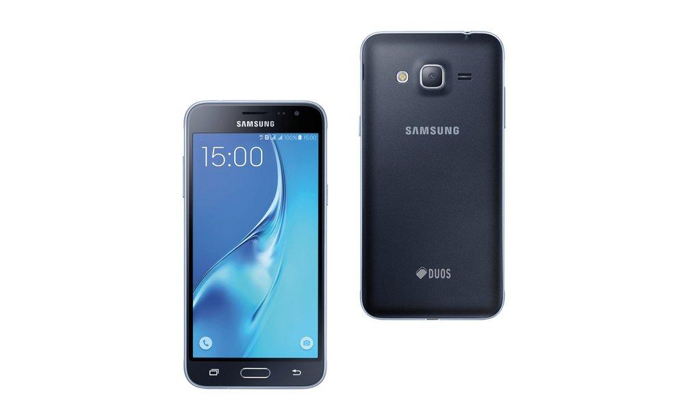 Aldi-Handy: Samsung Galaxy J3 (2016) für 129 Euro – lohnt sich der Kauf?